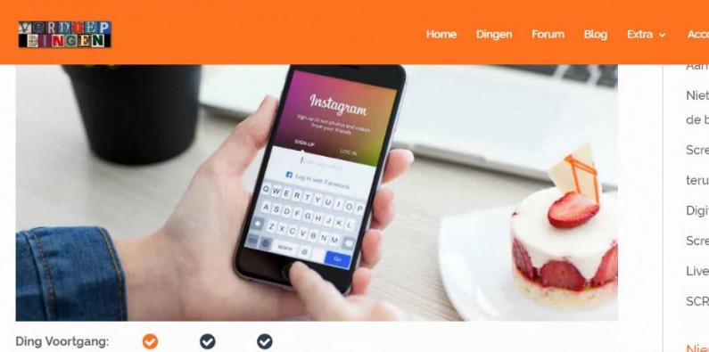 WordPress als leerplatform: een kijkje in vier keukens