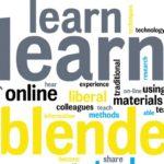 Opleidingen blended leren – najaar 2017